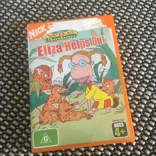 NICKELODEON. THE WILD THORNBERRYS, ELIZA HELPS OUT DVD