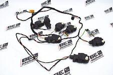 VW Touareg 7P 3.0 TDI Leitungssatz Kabel Klima mit Stellmotoren vorn 7P6971565