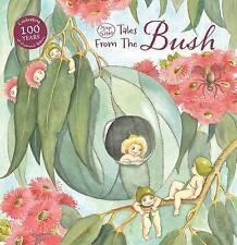 May Gibbs Tales from the Bush Hb by May Gibbs (Hardback, 2017)