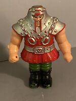 Vintage Mattel 1982 Ram Man He-Man Action Figure Masters Of The Universe MOTU