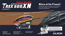 Align T-REX 600XN Super Combo RH60N06XT