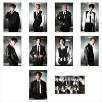 NCT 127 NCT127 LOVEHOLIC Mini ALBUM  NCTzen photocard tower records ver