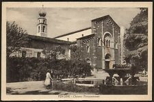 AX0039 Trento - Provincia - Pergine Valsugana - Chiesa Francescani