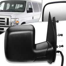Fit 2009 Ford E150 E250 E350 E450 OE Style Powered Door Mirror Right FO1321338