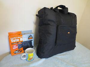 Very Large Fold up Luggage Holdall Shopping Bag Storage Bag