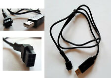 Printemps vente!!! Parrot CK3200 CK3200LS CK3400 usb upgrade flash cable