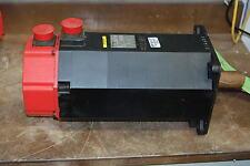 Ge Fanuc, A06B-0502-B081#7000, Servo Motor, Rebuilt