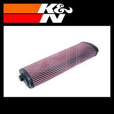 K & n e-2657 Alto Flujo Reemplazo Filtro De Aire-K Y N Original Rendimiento parte