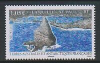FSAT/TAAF/French Antarctic - 2018, 1e05 La Quille, St Paul stamp - MNH (X16)