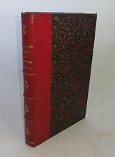 HALEVY Ludovic, Les Petites Cardinal, 1887 (Reliure 19ème avec supra Libris)