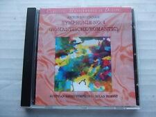 CD -Anton bruckner-Symphonie No.4 (romantic)