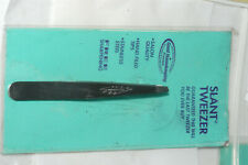 Tweezerman Slant Tweezer - Stainless Steel Model No. 1231-R