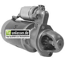 ANLASSER STARTER   HATZ  BOSCH 2L40   4L40  OE VGL-NR 0001368071  24V 4,0KW  NEU