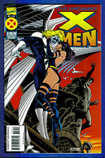 THE UNCANNY X-MEN # 319 (Deluxe) -1994 Marvel (fn+)
