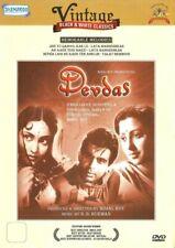 Devdas. Film von Bimal Roy & mit Dilip Kumar. Jahr 1955. Originale DVD