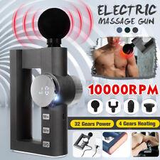 32 Getriebe Elektrisch Massagegerät Auszeichnung Muskel Entspannend 4 Heiz