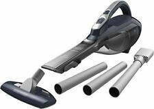 BLACK+DECKER DVA315JF-QW Dustbuster Plus Scopa Ricaricabile 2 in 1, 10.8 V