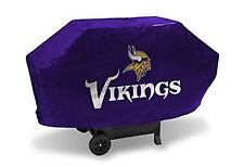 NFL Minnesota Vikings Economy Barbeque BBQ Grill Cover