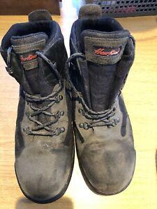 Hawkins Mens Gore-Tex Walking Boots Size 11