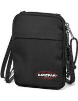 EASTPAK Umhänge-Tasche Schultertasche BUDDY Bag Schwarz