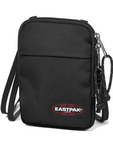 Eastpak Umhängetasche Schultertasche Bag Tasche »Buddy« Black Schwarz NEU