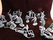 Conte French Foreign Legion Beau Geste Set 3 16 Fig Machine Gun Gary Cooper