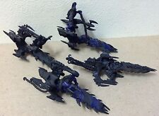 Warhammer 40K Dark Eldar Reaver Jetbike lot 40,000 role play mini miniatures