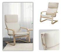 IKEA PELLO Sessel Schwingsessel Ruhesessel Freischwinger Fernsehsessel Stuhl
