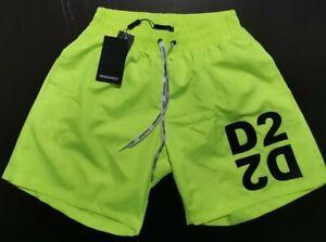 Dsquared2 New Mens Swiming Shorts