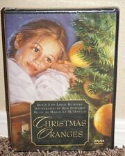 *NEW* Christmas Oranges DVD Great For Family Night LDS Mormon Linda Bethers