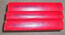 John Jakes x 3 The Furies - The Bastard -The Warriors - HC - The Kent Chronicles