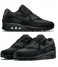 Nike air max 90 triple black size's UK 6-7-8-9-10-11 available BRAND NEW