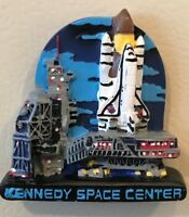 Kennedy Space Center NASA Space Shuttle Magnet