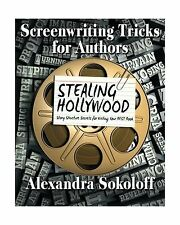 Screenwriting Tricks for Authors (and Screenwriters!): STEALING... Free Shipping