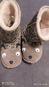 EMU Australia Kinder Winterstiefel 33/34 getragen