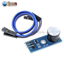 Active Buzzer Alarm Module Sensor Beep Audion Control Panel for Arduino