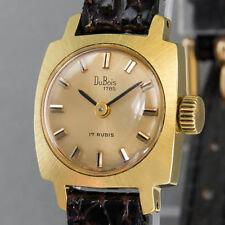 Damen Armbanduhr DuBois - Handaufzug