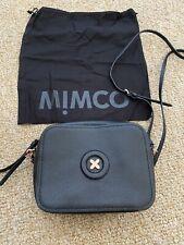 MIMCO Black Day Dream Womens Hip Bag