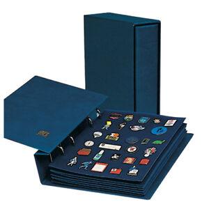 SAFE 7860 Pin-Album