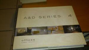 Offices - A&D Series 4 - W & J Pauwels - Kantoren