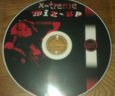 X-TREME MIX UP LIMITED EDITION CD ( 2x DJ CLUB MIXES ) AUTUMN 2013 DANCE REMIXES