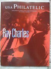 RAY CHARLES STAMP CATALOG 2013 USA PHILATELIC VOL 18 QUARTER 3 BRAND NEW UNUSED