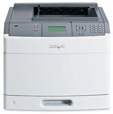 Lexmark T650n Network Mono Laser Printer T650 650n 650 *NOT T650dn * JM