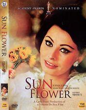 Sunflower / I girasoli (1970, Vittorio De Sica) DVD NEW
