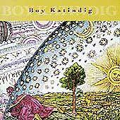 Boy Katindig by Boy Katindig (CD,1995, Noteworthy USA) Brand New