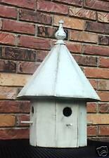 Octagon Birdhouse PLANS & INSTRUCTIONS