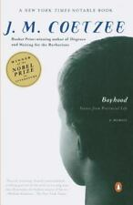 Boyhood : Scenes from Provincial Life by J. M. Coetzee (1998, PBK) South Africa