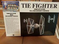 Fine Molds Star Wars Tie Fighter Sienar flota sistemas superioridad Starfighter