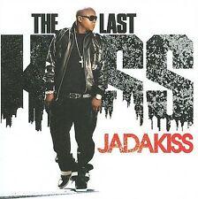 JADAKISS-THE LAST KISS (ED) CD NEW