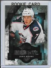 11-12 Artifacts John Moore Rookie # 159
